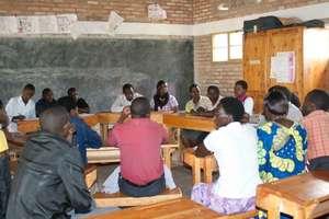 Teacher Training Workshop on December 23, 2011