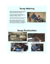 Success Story from Butembo: The Soap Maker (PDF)