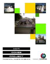 Haiti Domes Project (PDF)