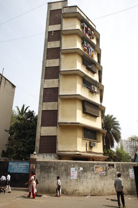 Mumbai Shelter Home