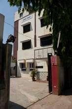 Pune Shelter Home