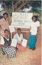 Vocational skills graduates
