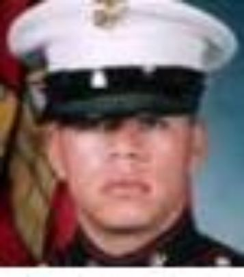 Dewey in the Marines