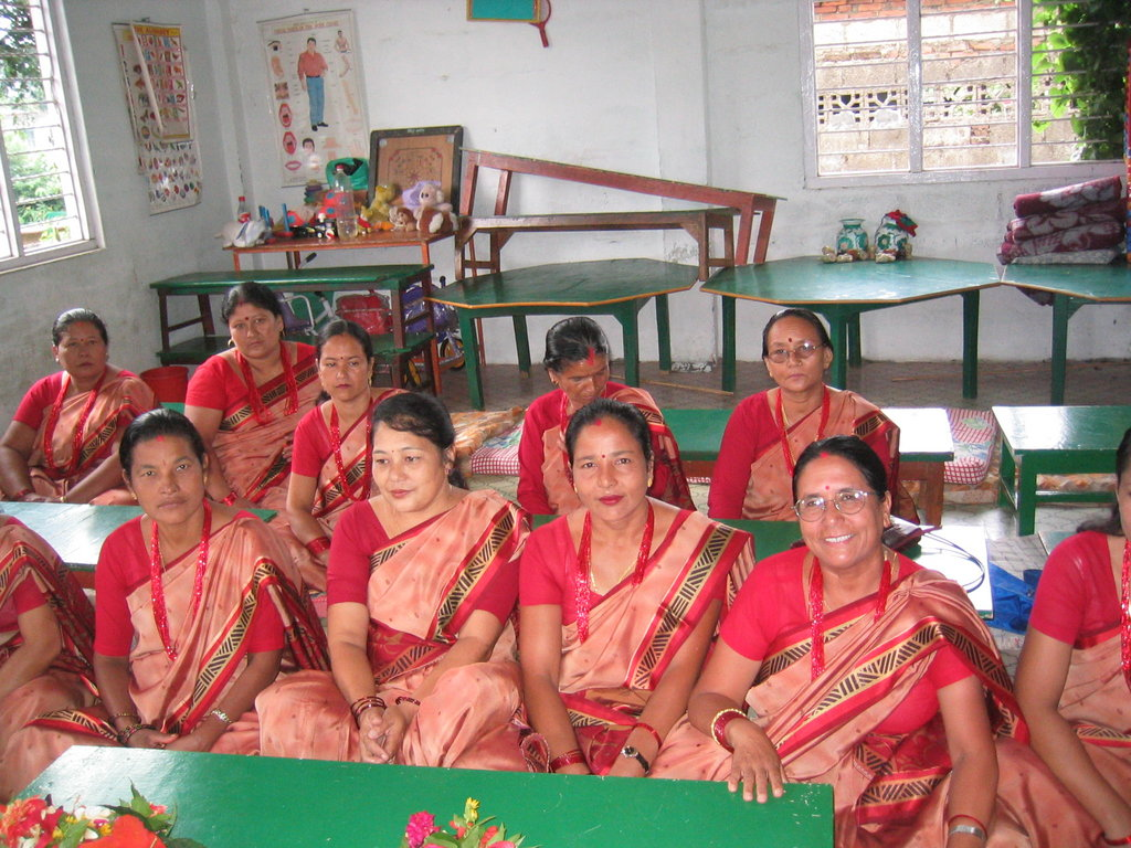 Train and Employ 16 Women to Report Climate Change