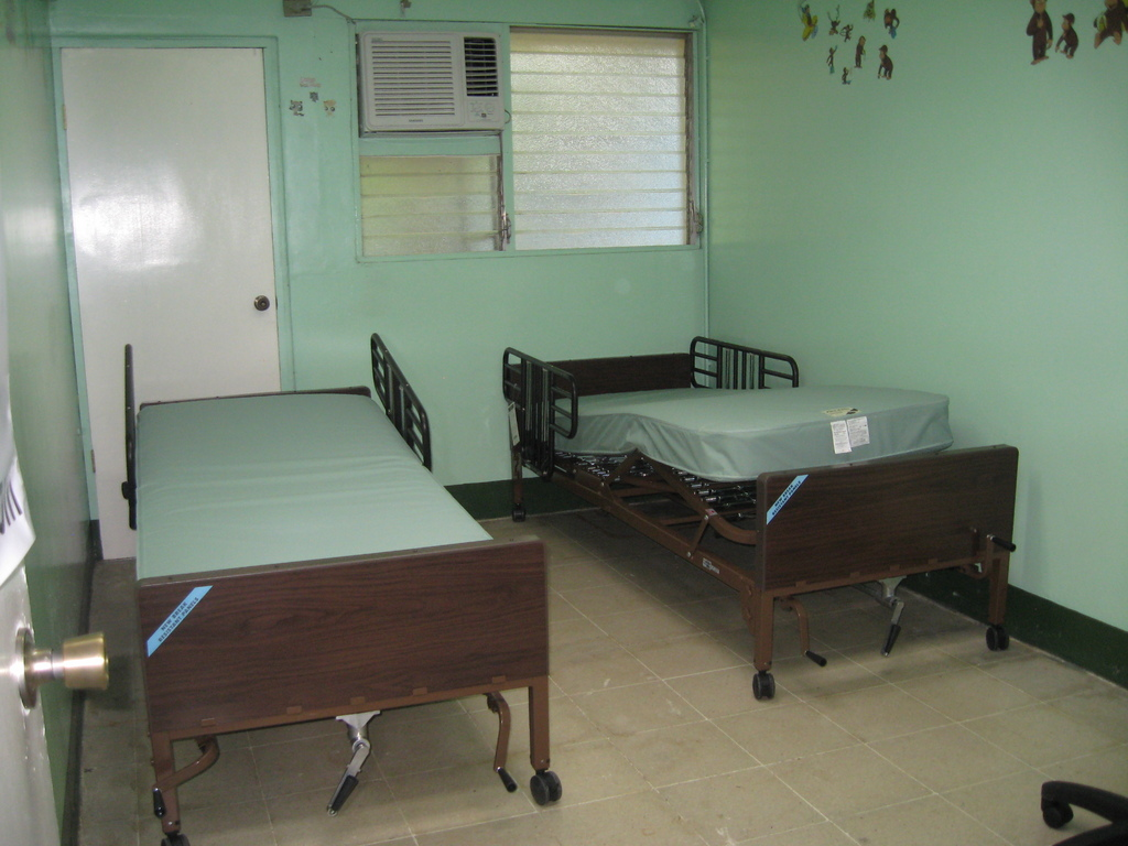 The Hospital Beds and Mattresses