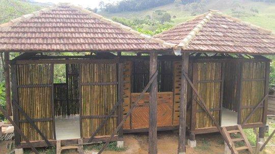 Casa da Floresta at Iracambi