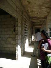 Ecole Baptiste - Hallways