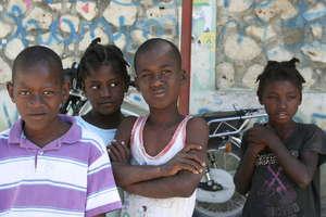 Lascahobas Kids 1