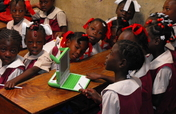 Solar Transformation for Haitian Education