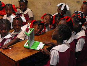 Solar Transformation for Haitian Education
