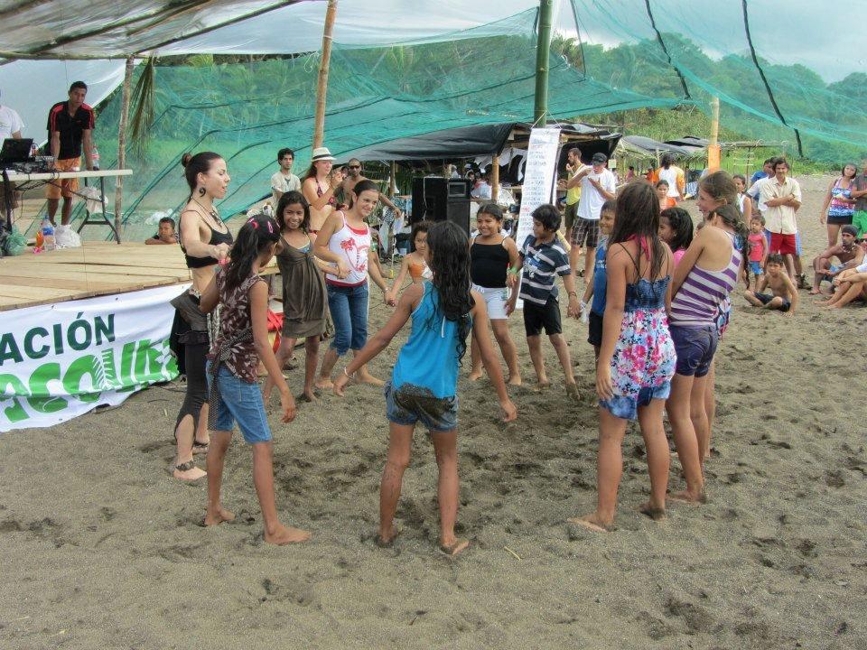The Festival de la Tortuga