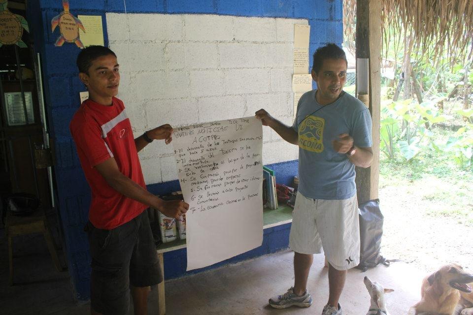 ACOTPRO workshop