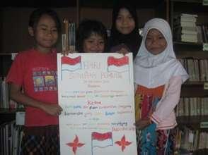 Sumpah Pemuda or Youth Pledge