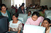 Technology Training for Rural Indigenous Youth