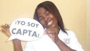 I AM CAPTA