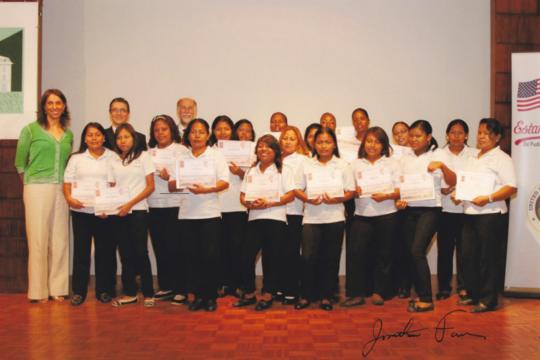 CAPTA 20 - Group Picture