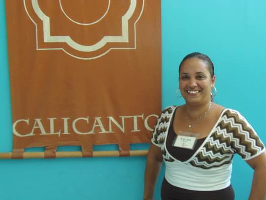 Fight Poverty: Educate Women in Panama