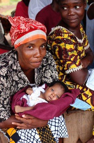 Maternal Health Crises in Liberia
