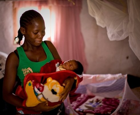 Maternal Health Crises in Liberia