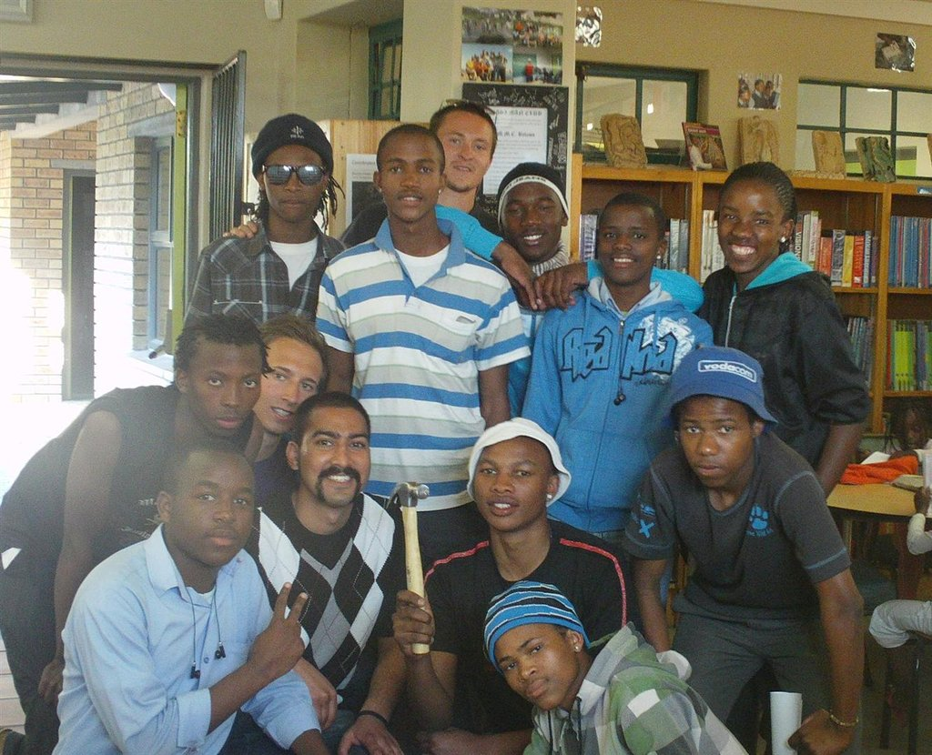 Scholarship Fund for Students in South Africa