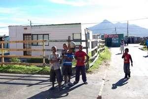 Kids in Masiphumelele