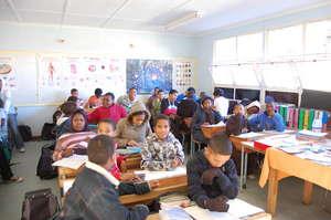 Ocean View Classroom