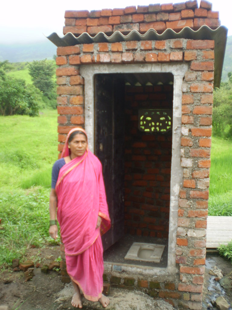 Improve Health & Sanitation of 30 Indian Villages