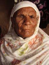 Old Women of 70 Still Under Bondage