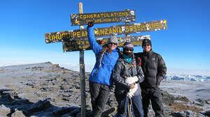 Mtn Kilimanjaro