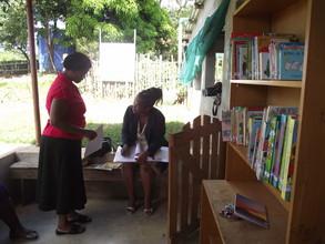 Vusumnotfo library for preschool teachers