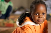 Building a Preschool in Rural Swaziland