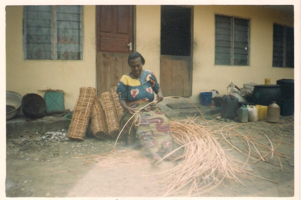Care  & Support for 450  Orphans in Nigeria