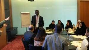 workshop showing videobooks