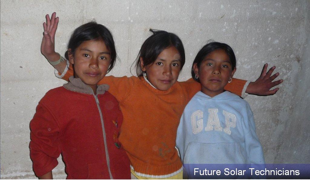 Future Solar Technicians