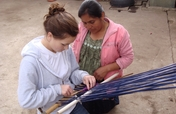 Empower Guatemalan Women With Woven Windmills
