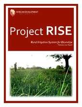 Project RISE Update (PDF)