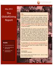 Global Giving Open Challenge Follow Up (PDF)