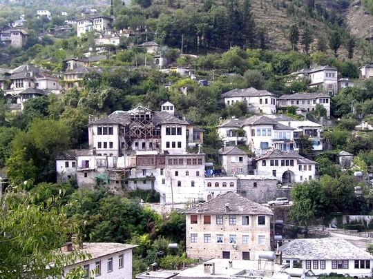 Cultural landscape brings heritage tourism