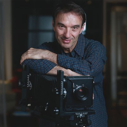 Ilir Rizaj AiP volunteer&professional photographer