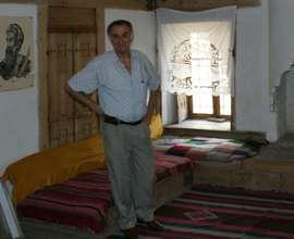 Nesip Skenduli works tirelessly for preservation