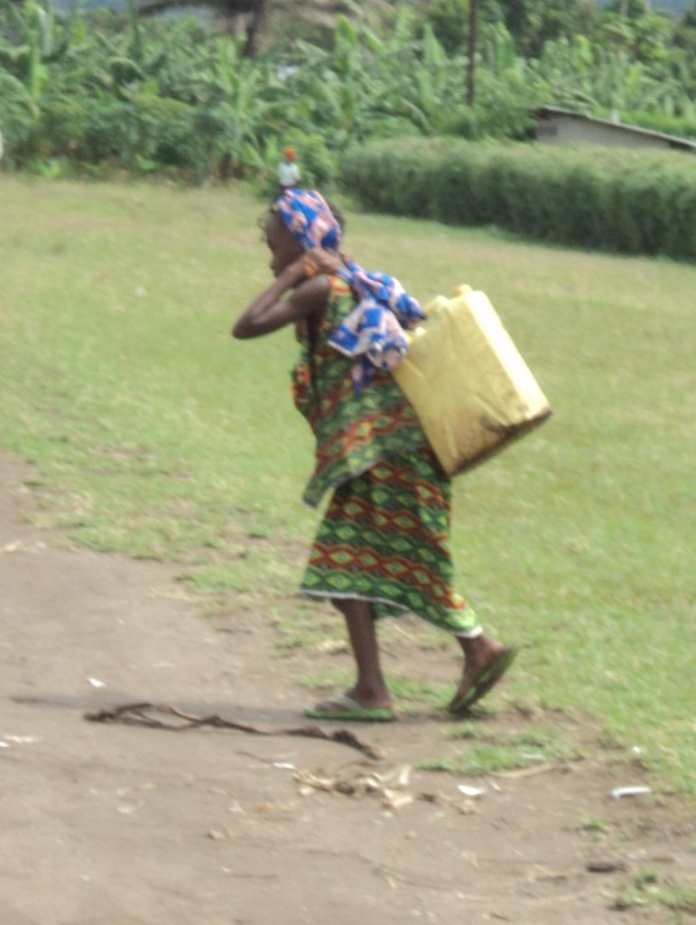 Save 500 households in Uganda from Gut Perforation
