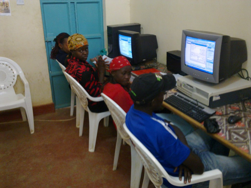 Help Create Instant ICT Jobs in Rural East Africa