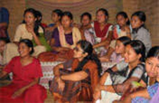 Nepal Rural Information Radio Network Expansion
