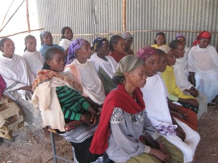 Eliminating FGM from Southern Ethiopia