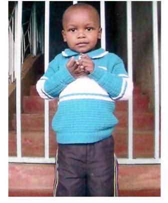 Trevis Mburu