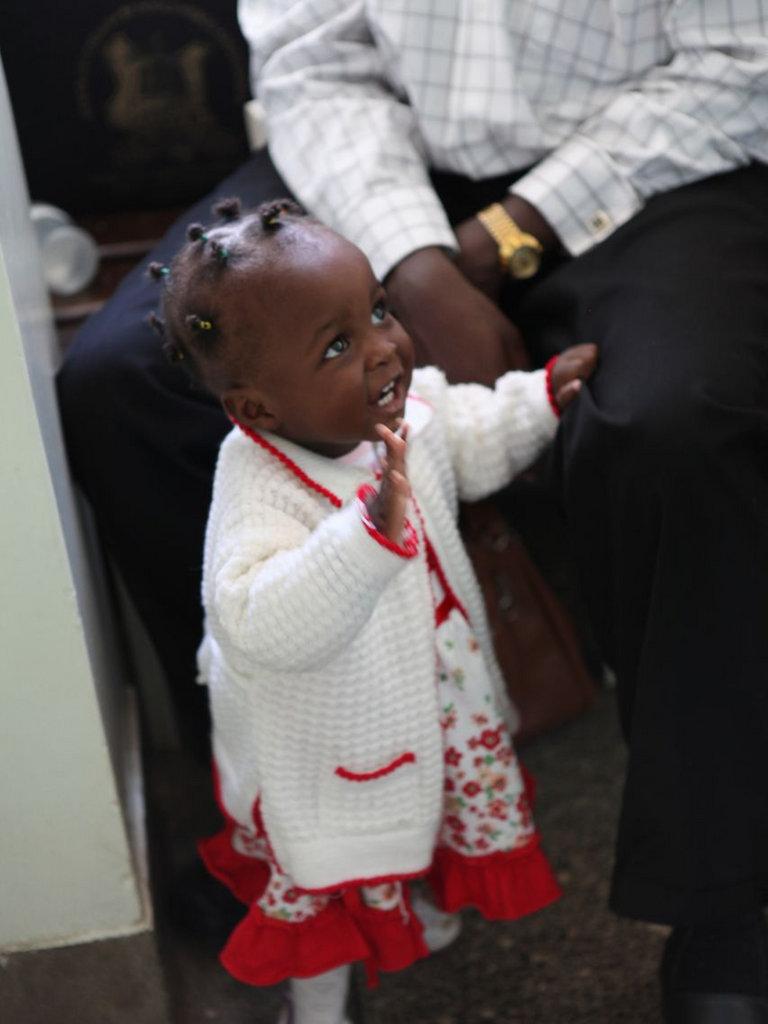 Help Mend A Broken Heart In Kenya