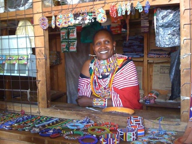 Lift Up Africa village visit July 4, 2013
