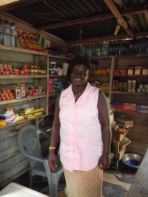 Ofankor, Ghana