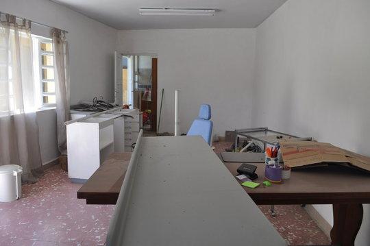 Building Community Service Clinic