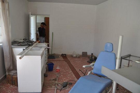 New Community Service Clinic